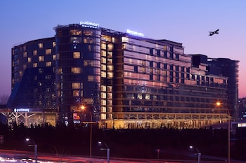 Hotel - Mercure Istanbul West Hotel and Convention Center