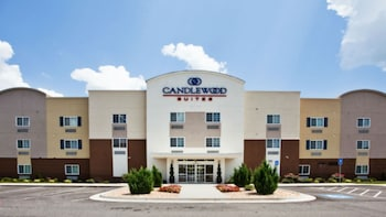 Hotel - Candlewood Suites Erie