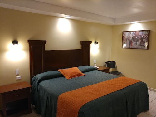 . Hotel Marques De Cima