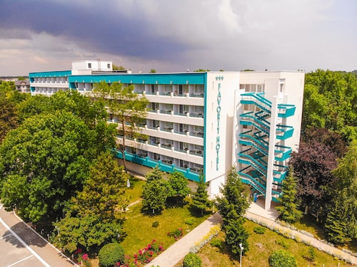 Hotel Favorit, Mangalia