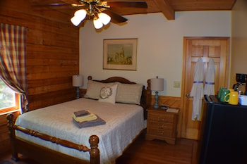 Room (Southern Guest Room With Shared Bath)