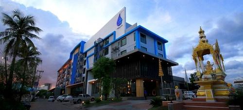 . Mantra Varee Hotel