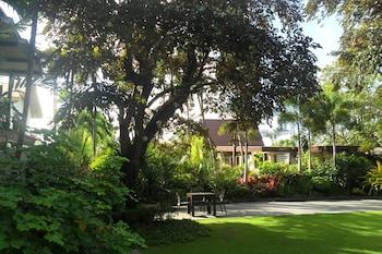 Domicilio Lorenzo Apartelle Davao Terrace/Patio