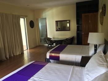 Domicilio Lorenzo Apartelle Davao Guestroom