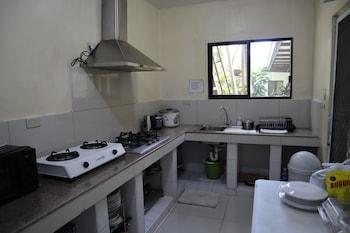 Domicilio Lorenzo Apartelle Davao Shared Kitchen Facilities