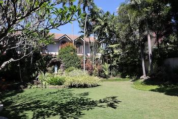 Domicilio Lorenzo Apartelle Davao Garden