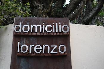 Domicilio Lorenzo Apartelle Davao Property Entrance