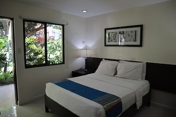Superior Double Room, Garden View