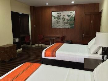 Domicilio Lorenzo Apartelle Davao Room