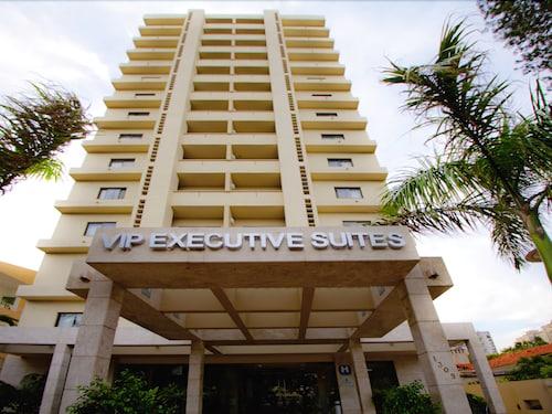 VIP Executive Suites Maputo Hotel, Maputo