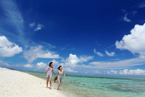 . Yukurina Resort Okinawa