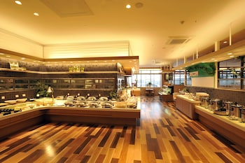 JR Inn Asahikawa - Breakfast Area  - #0