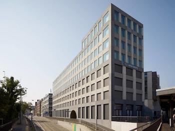 Hotel - VISIONAPARTMENTS Zurich Wolframplatz