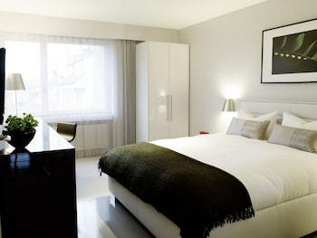 Hotel - VISIONAPARTMENTS Zurich Binzmühlestrasse
