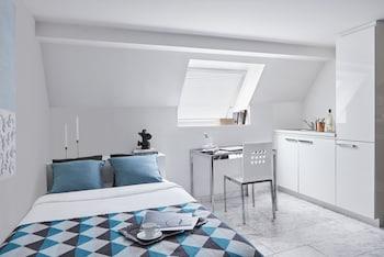 Studio Apartment Mini, Building 46