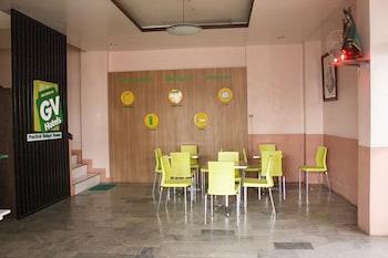 Gv Hotel Ormoc Lobby Sitting Area