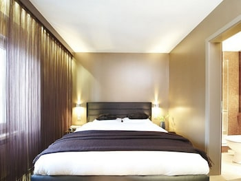 Hotel - VISIONAPARTMENTS Zurich Cramerstrasse