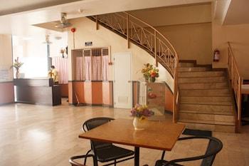GV Hotel Baybay Leyte Reception