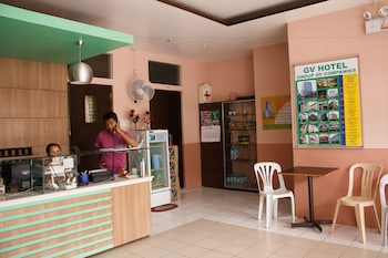GV Hotel Maasin Snack Bar