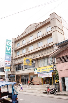 GV Hotel Maasin Featured Image
