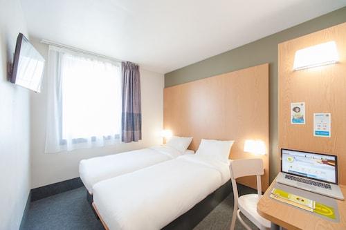 . B&B Hotel Montluçon