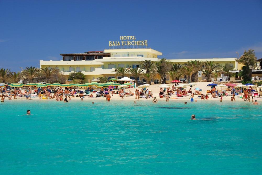 Hotel Baia Turchese, Featured Image