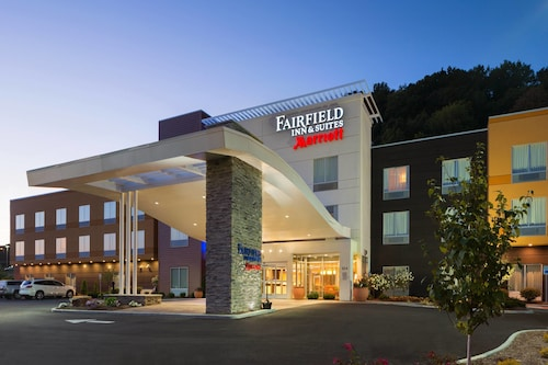 Fairfield Inn & Suites Athens, Athens