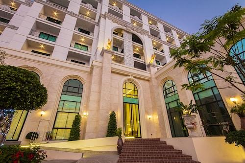 Pattaya - SN Plus Hotel - z Krakowa, 15 marca 2021, 3 noce