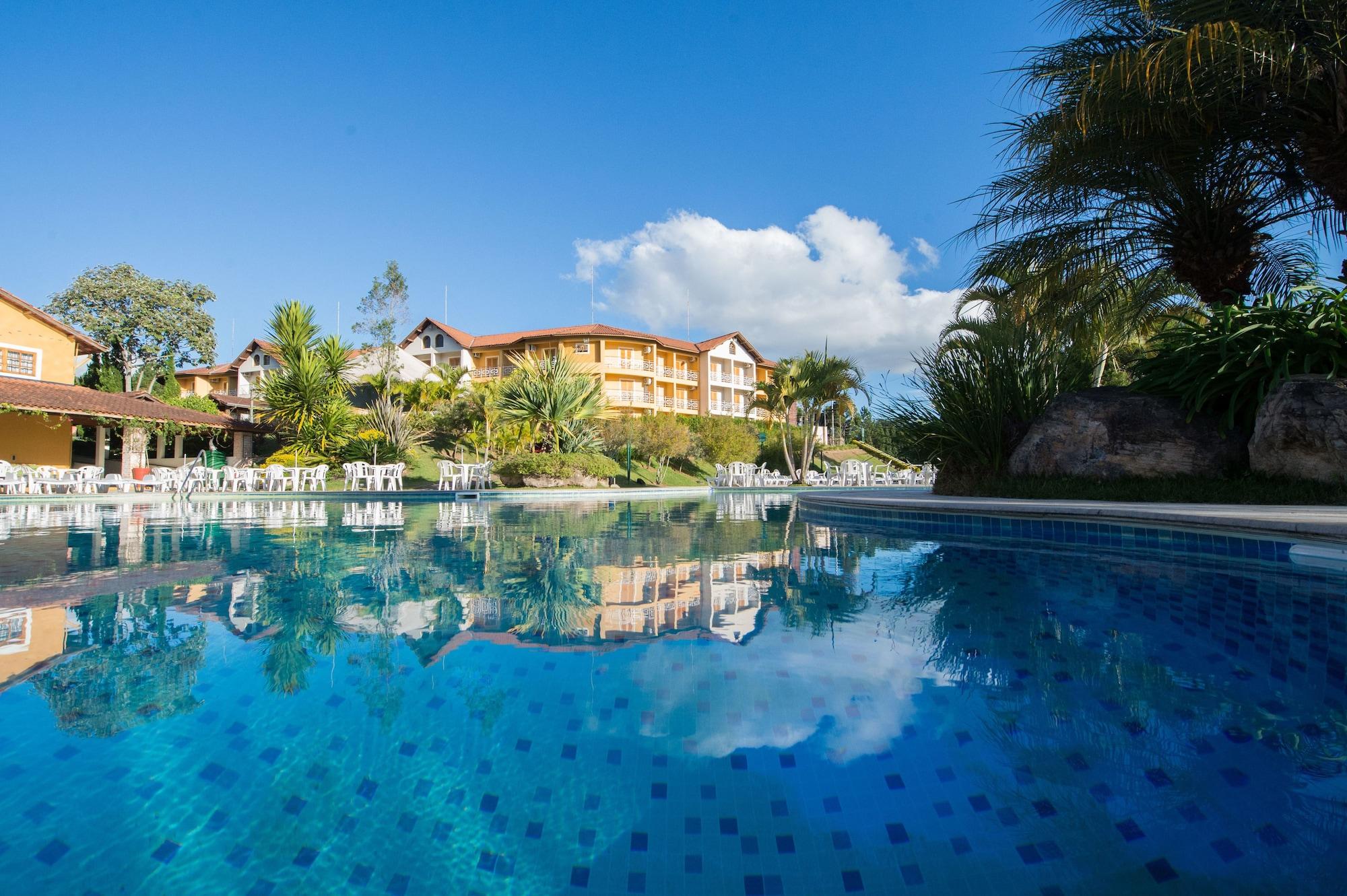 Monreale Hotel Resort, Poços de Caldas