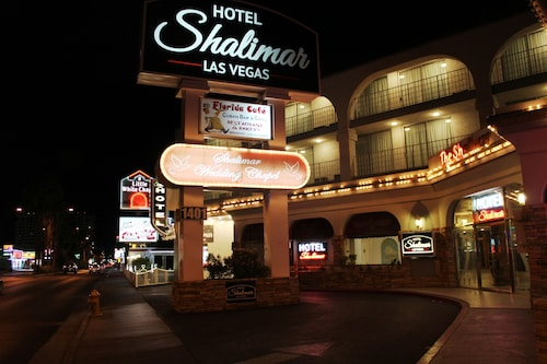 Shalimar Hotel of Las Vegas, Clark