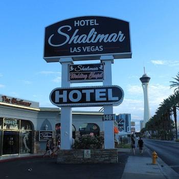 Hotel - Shalimar Hotel of Las Vegas