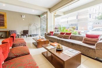 Hotel - Hotel El Tambo 2
