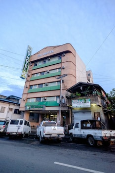 GV HOTEL PAGADIAN Other Areas in Zamboanga Zamboanga