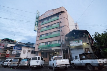 GV Hotel Pagadian Hotel Front