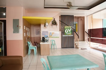 Gv Hotel Sogod Featured Image
