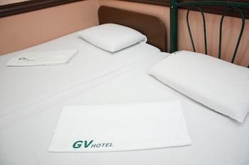 GV Hotel Catarman Room
