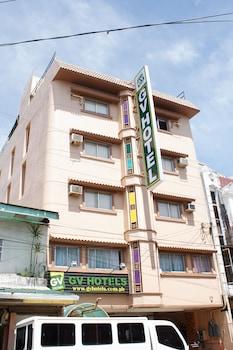 GV Hotel Catarman Hotel Front
