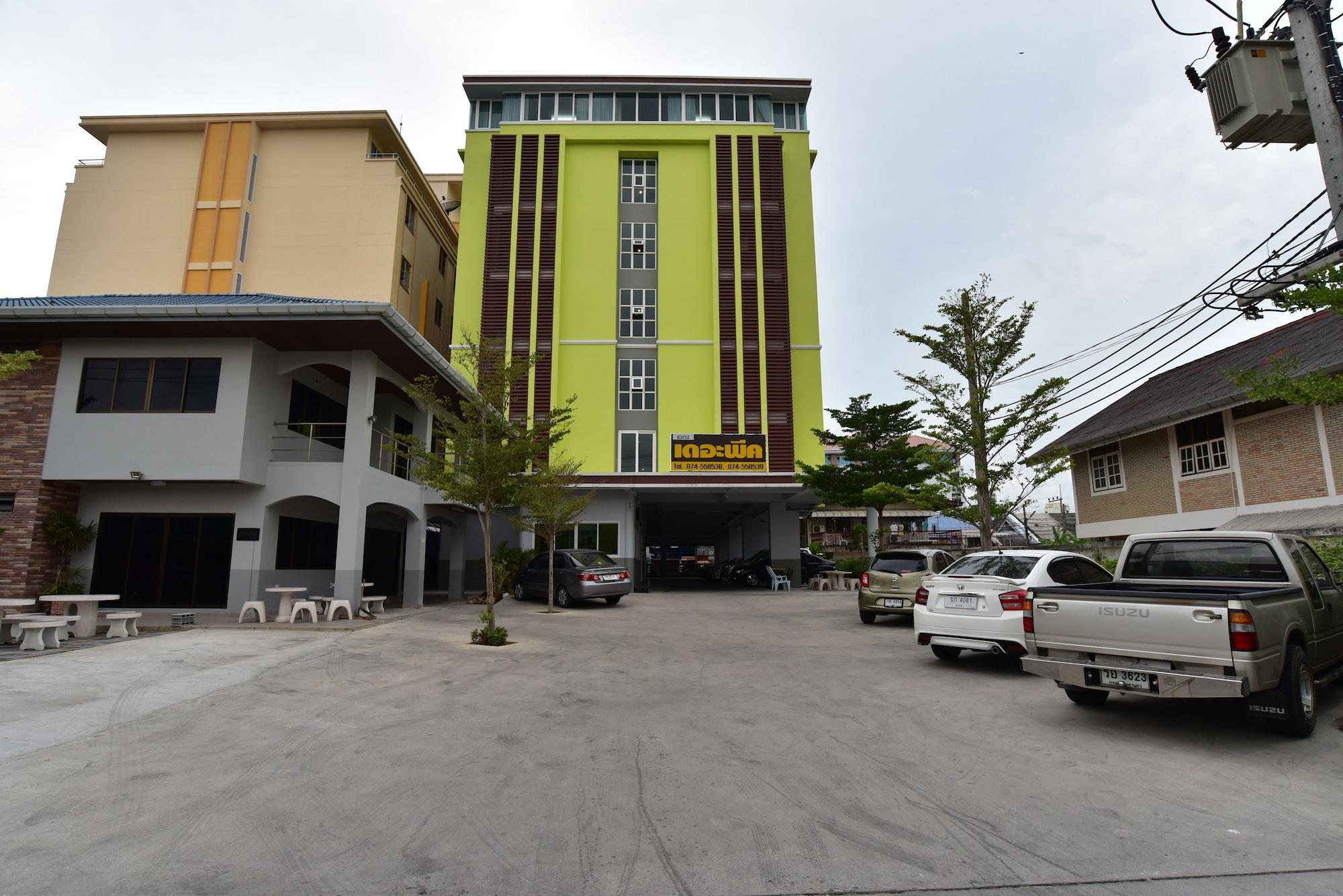 The Peak Songkhla, Muang Songkhla