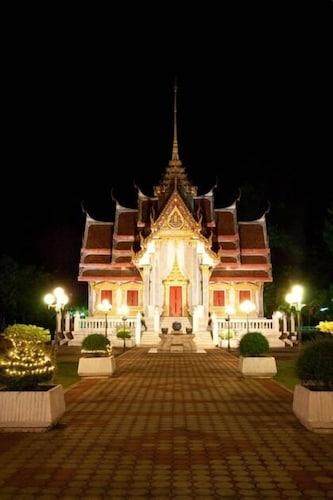 Pavilion Hotel Songkhla, Muang Songkhla