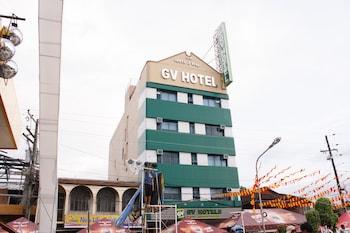 Gv Hotel Catbalogan Front of Property