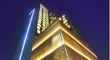 曼谷安曼納飯店