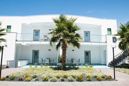 . Medea Beach Resort