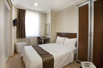 Yesilpark Hotel - Guestroom View  - #0
