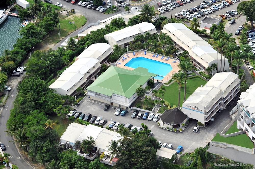 Hotel Village Soleil