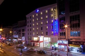 Hotel - Mirel Otel