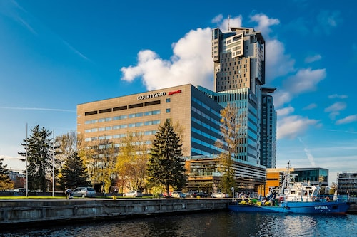 . Courtyard by Marriott Gdynia Waterfront
