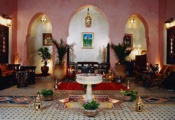 Hotel - Riad Bahja