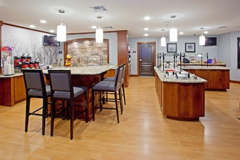 Staybridge Suites Lanham - Greenbelt - Breakfast Area  - #0