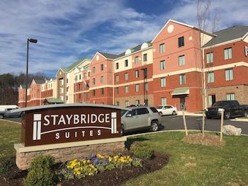 Staybridge Suites Lanham - Greenbelt