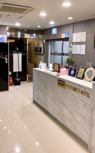 __{offers.Best_flights}__ Changwon AT Business Hotel